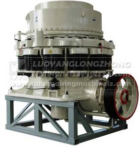 Wholesale Used Manufacturing & Processing Machinery: CS Series Cone Crusher