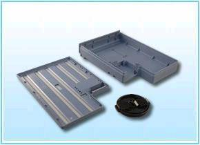 Wholesale Telecom Parts: Plastic Parts