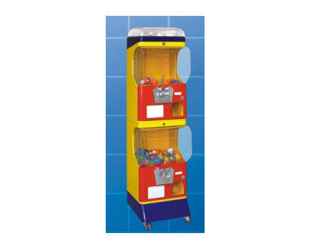 gachapon machine