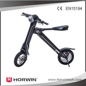 Wholesale motorcycle: Mini New Electric Motorcycle K1 electric folding bike K1 ebike K1