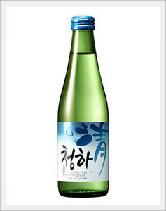 Wholesale korean rice wine: Alcohol Drink Chung Ha (Cold Sake)