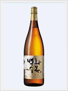 Wholesale baekwha soobok: Alcohol Drink Rice Wine (Baekwha Soobok)
