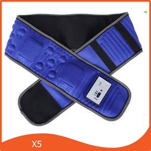 Wholesale fashion belt: Fashion Style X5 Times Vibration Massage Belt