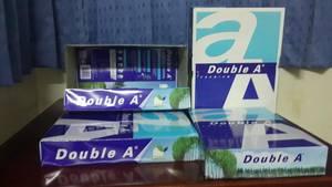 Wholesale gsm: Copy Paper Double A 80 GSM