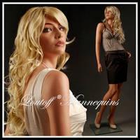 New Fashion Female Mannequin LEM5