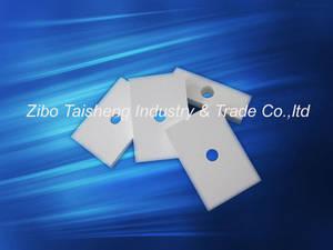 Wholesale ceramic tile: Wear Resistant Alumina Ceramic Tiles