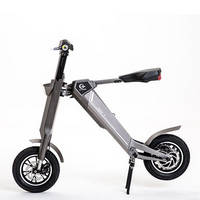 Sell Automatic Smart Foldable Electric Scooter