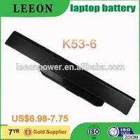 Sell Hot Sale Laptop Battery Supplier For ASUS K53S K53SD K53SJ K53SV K53T K53TA