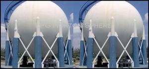Wholesale Food Projects: LPG Spherical Tank