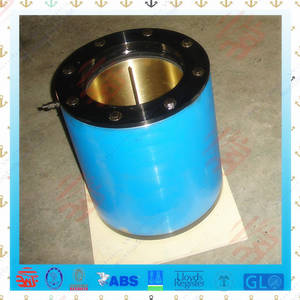 Wholesale Other Roller Bearings: Quality Product Naval Stern Rudder Bearing Gliding Watertight Lower Rudder Carrier Made in China