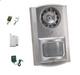 Sell GSM/GPRS DVR camera alarm system