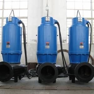 Wholesale Used General Industrial Equipment: WQ Submersible Sewage Pumps