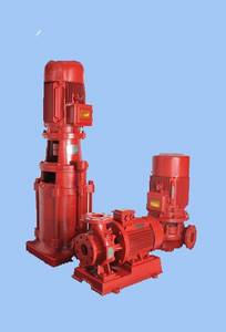 Wholesale fire pump: XBD Fire Fighting Pumps XBD Fire Fighting Pumps