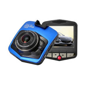 Wholesale transmission: Mini Vehicle Camera Car DVR Road Safety Guard Black Box Full HD 1080p with Night Vision Cam