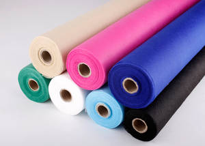 Wholesale surgical bed cover: 100%Polypropylene Nonwoven Fabric China Manufacturer