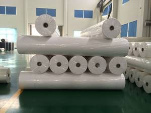 Wholesale nonwoven bed sheet: China Manufacturer High Quality PP Non Woven Fabric