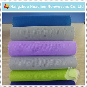 Wholesale microfiber upholstery fabric: Good Price Excellent Quality Huzhou PP Non Woven Fabric Manufacturer