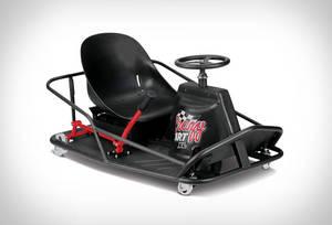 Wholesale Go Karts: Razor Crazy Cart Xl