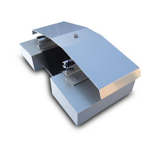 Wholesale carpet washer: Aluminum Watertight Roof Expansion Joint