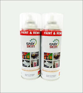 Wholesale car wrapping tools: strippable rubber coating EasySkin