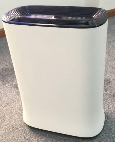 air purifier: Sell High Quality Air Purifier