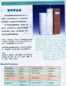 Wholesale glasses: Fiber Glass Emulsion type