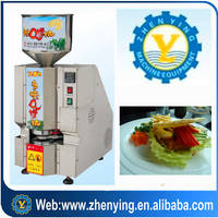 Rice Cracker Chips Cake Manufacturing Equipment