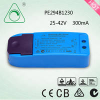 Sell 3-12W Led Driver