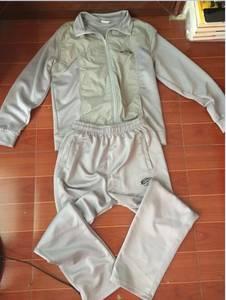 Wholesale Apparel Stock: Cheap Stock Lots Ladies's Sport Suit