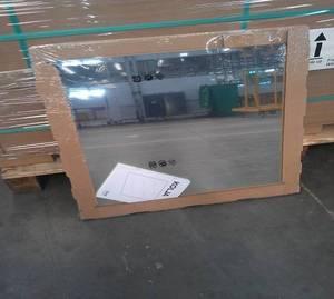 Wholesale bathroom: Lead Free Mirror for BATHROOM-93