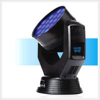 Sell LED Moving Head Lighting (LUMI500)