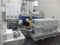 Driveline/Powertrain /Gearbox/Transmission Test Bench Stand System
