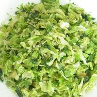 Sell Air Dired/Dehydrated cabbage