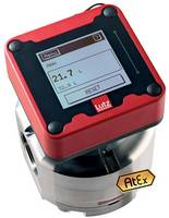 Flow Meter HDO 400 Ex SS/SS for Highly Inflammable Liquids