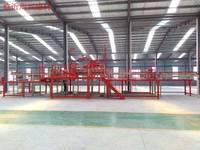Automatic PVC Laminating Machine for Gypsum Ceiling