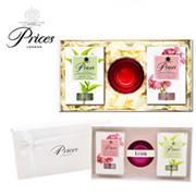 Sell Prices tealight gift set