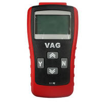 Hot MaxScan VAG405 Code Reader OBD2 EOBD CAN BUS VW Audi