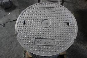 Wholesale smc/bmc mould: FRP Manhole Cover, SMC Manhole Cover, Plastic Manhole Cover