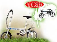 MINI Electric Bicycle