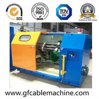 Hanging Framed Type Core Wire Single Twisting Machine