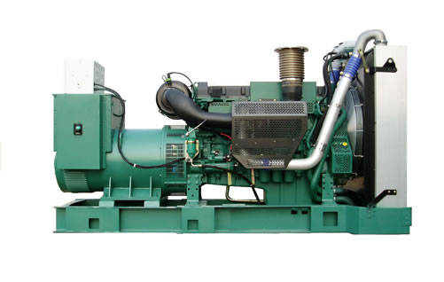 Volvo Series  Diesel Generator,Generating Set, Genset