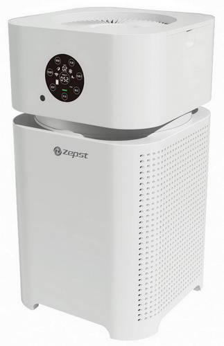 air purifier: Sell latest home air purifier with wifi ZZ-308
