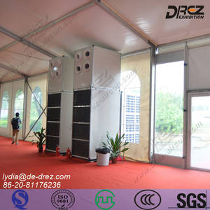 Wholesale outdoor tents for events: 2012 New Design Tent Air Conditioner for Outdoor Event Party