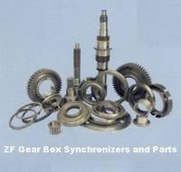 ZF Gearbox OEM Parts S6/90