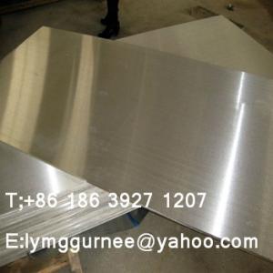 Wholesale sae 1040: Magnesium Alloy Plate