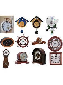 Wholesale Wall Clocks: Quartz Clock