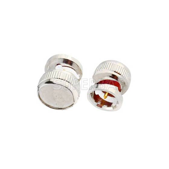 military accessories: Sell BNC Connector Straight Cap