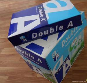 Wholesale packing box: A4  Copy Paper