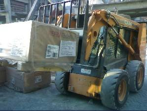 Sell Used Skid Steer Loader