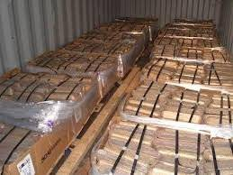 Wholesale ignots: High Purity Copper Ingot Thailand
